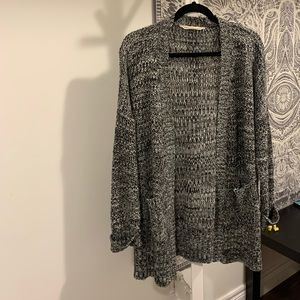 Tops - Chunky sweater